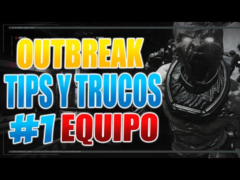 Outbreak Tips y Trucos #1 |  Equipo  |  Exo Zombies