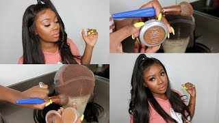 Baixar Super Realistic Full Lace Wig | Beginner Friendly Tutorial | Myfirstwig