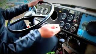 Шолу МАЗ 500 504 Тартқыш Кеңестік Трудяга