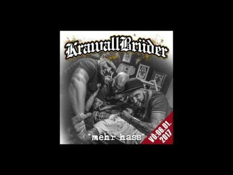 KrawallBrüder - Mehr Hass