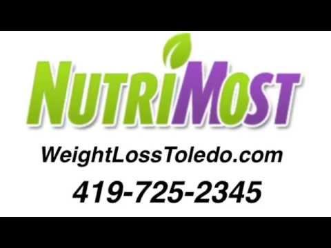 NutriMost - Fat Loss Program Toledo, Ohio