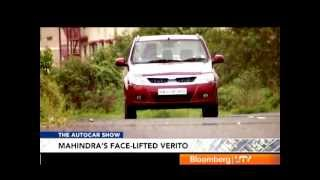 New Mahindra Verito video review by Autocar India
