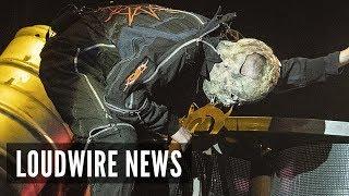 Slipknot Troll Fans Over Identity of New Member