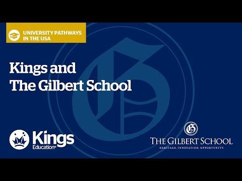 The Gilbert School