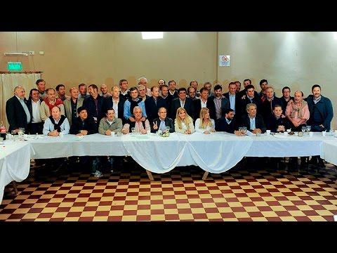 Intendentes peronistas conformaron una Mesa Política para discutir el presupuesto provincialиз YouTube · Длительность: 1 мин18 с