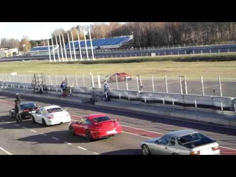 mantorp park trackday