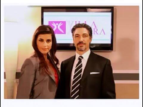 UN MEDICO IN FAMIGLIA 8 In evidenza SOCIALTV con Chiara Gensini