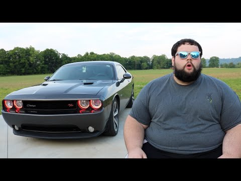 WHY I Bought a CHALLENGER