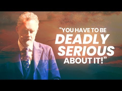 THE BEST POSSIBLE OUTCOME | Powerful Life Advice - Jordan Peterson