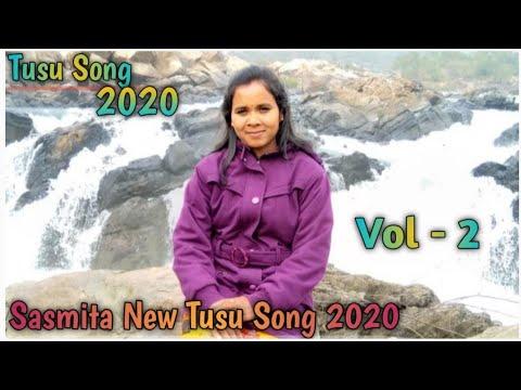 Tusu Geet Vol-1//Singer//Sasmita Barik