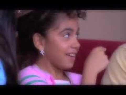 Rey Pirin Feat Daniel Calveti La Niña De Tus Ojos (Vídeo) Oficial