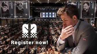 GRENKE Chess Open 2020 in Karlsruhe | Register Now!