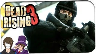 DEAD RISING 3 ☆ #18 - Razzia! ☆ Let