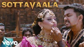 Download Hindi Video Songs - Puli - Sottavaala Video | Vijay, Hansika Motwani | DSP