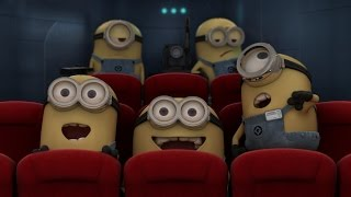 🎡 ТОП 10 самых кассовых мультфильмов (TOP 10 highest-grossing animated films)