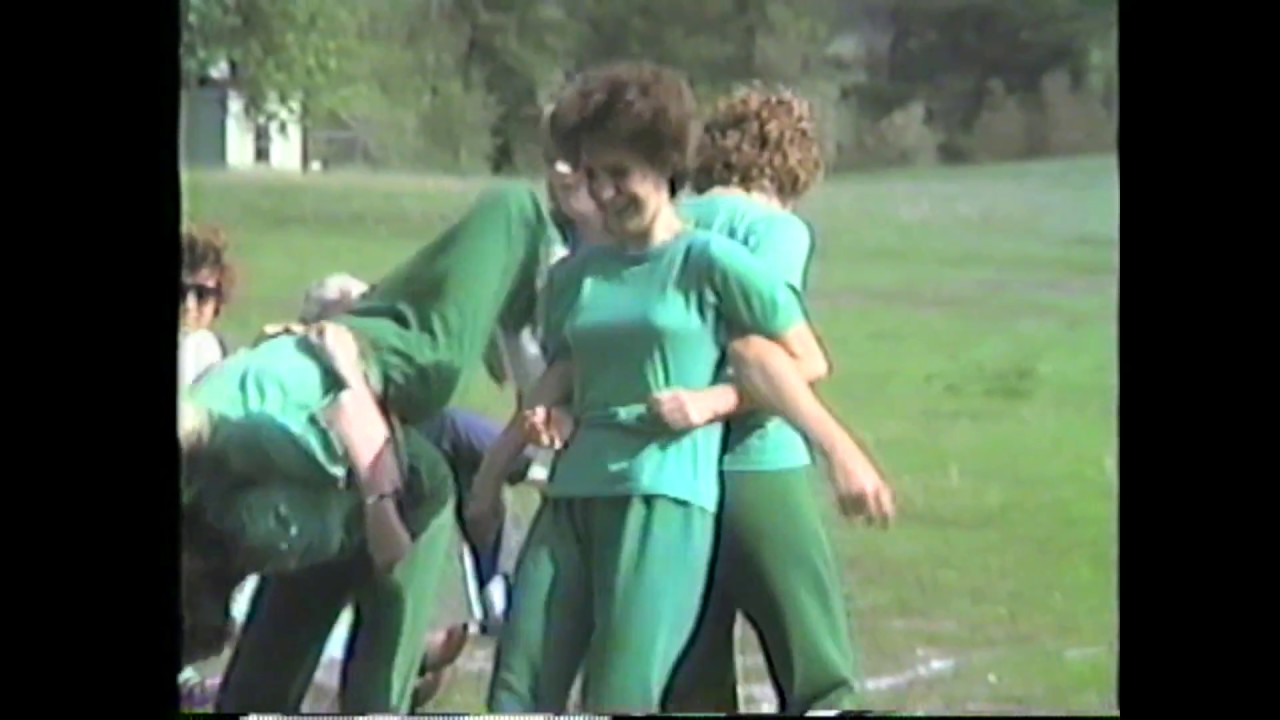 Chazy - Willsboro modified softball  5-27-86
