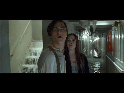 Titanic - Sinking