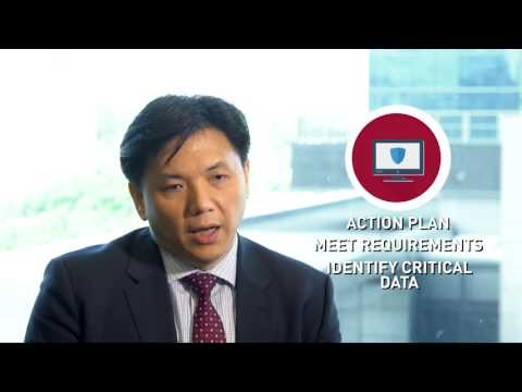 China Cybersecurity Legal Update 2017