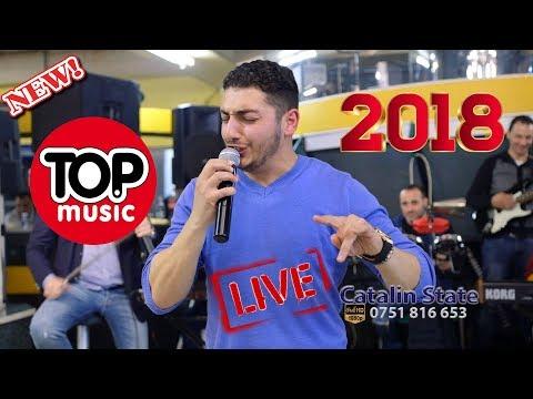 Toni De La Brasov , Godici , Sile - Ascultare si Doine Live - * NOU 2018 *