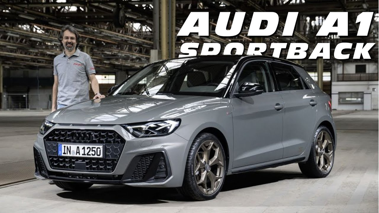 audi a1 sportback 2018 nos impressions bord de la nouvelle a1 youtube. Black Bedroom Furniture Sets. Home Design Ideas