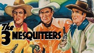 The Purple Vigilantes (1938) THE THREE MESQUITEERS