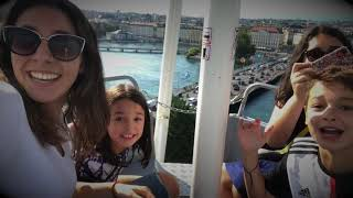 Europe trip (swiss mountains, french monuments, italian beaches!!!)