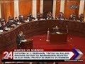 24 oras bersamin tiniyak na walang dayaan sa desisyon sa electoral protest ni marcos vs robredo mp3