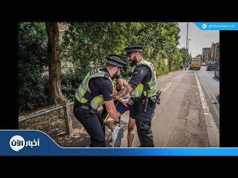 اعتقال مراهقين بقضية إرهاب في بريطانيا  - نشر قبل 18 دقيقة