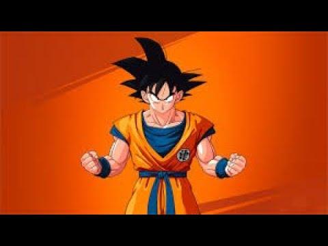 Download Dragon Ball Z Primeira luta de Goten