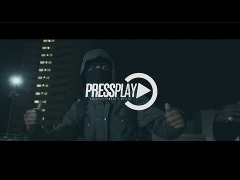 #410 Blackz X Y.AM X JaySlapIt - J.T.F.I (Music Video) @itspressplayuk