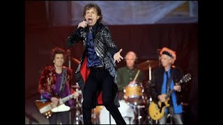 The Rolling Stones - Sympathy for the Devil ( Dublin May 17, 2018 Croke Park) No Filter Tour 2018