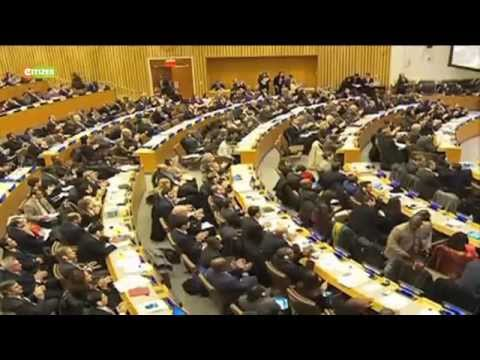 Kenya takes fight from the ICC to Assembly of State Parties