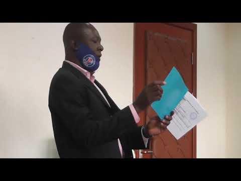 Accès à l'EAMAU de Lomé