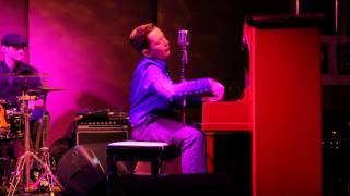 Great Balls Of Fire, Jerry Lee Lewis Cafe Memphis, Lewis Jordon Brown