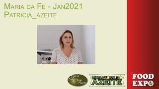Thumbnail/Imagem do vídeo Azeites produzidos em Maria Da Fé - MG