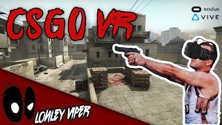 CSGO: the Die Hard Edition | Pavlov | FPS Virtual Reality