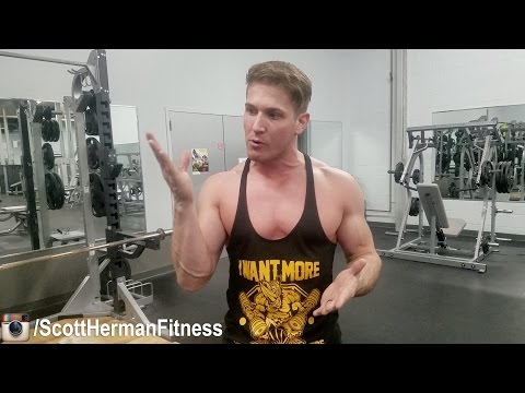 Morning Or Night Training? | WILL THE WRONG CHOICE HURT YOUR GAINS?