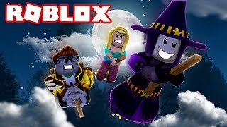 we buy the candy CANNON? -Roblox [German/HD]