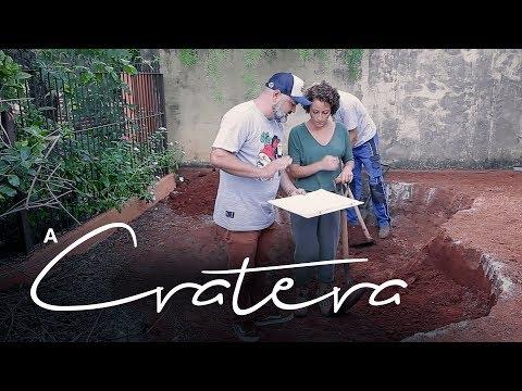 Jardim das Ideias #35: A cratera