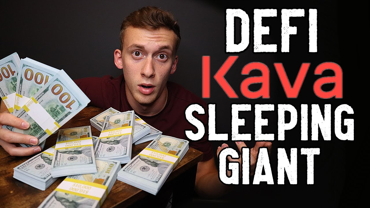 The Crypto SHAKING UP The DEFI Industry! | Kava Labs