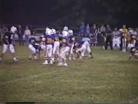 Leesburg Colts 1988 Highlight #3