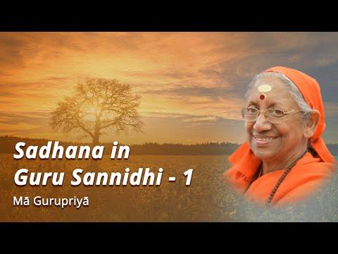 045 - Sadhana