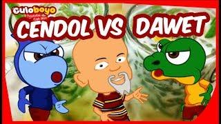 Download lagu CENDOL DAWET ( Debat Kocak ) | Culoboyo Pak Ndil 17