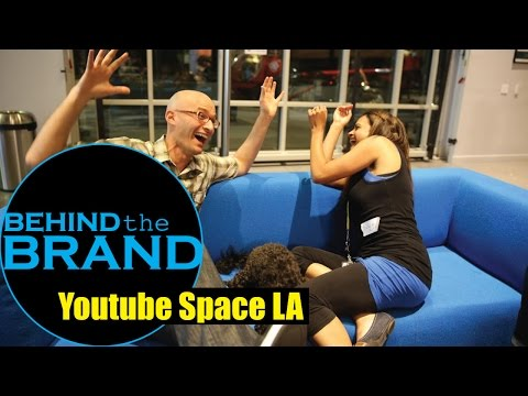 Youtube   BEHIND THE BRAND #48
