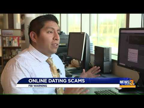 Online dating scams from YouTube · Duration:  2 minutes 8 seconds