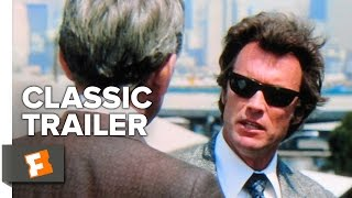 Magnum Force (1973) Official Trailer - Clint Eastwood, Hal Holbrook Movie HD