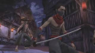 Скачать Перепрохождение Afro Samurai на Xbox360 режем всех в капусту часть 4 На сложном