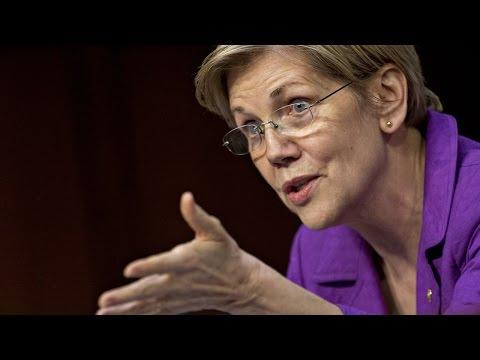 Proof Wall Street Hates Elizabeth Warren