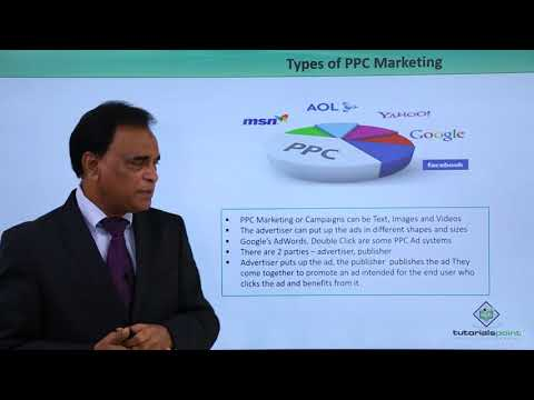 Digital Marketing - Pay Per Click