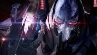 Alarak[StarCraft 2 Direct Strike Commanders]#17